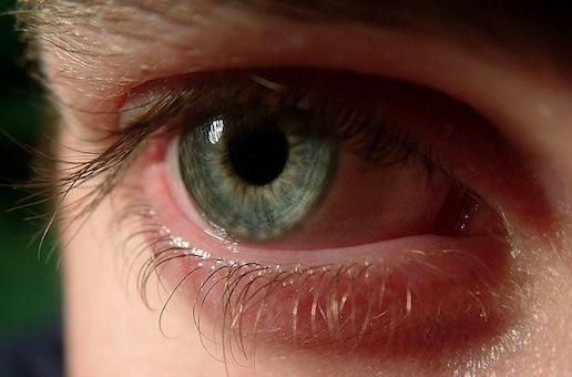 Eye-movement-lies